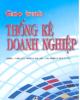 Giáo trình Thống kê doanh nghiệp - NXB Giáo dục Việt Nam