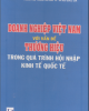 Ebook Doanh nghiệp Việt Nam với vấn đề thương hiệu trong quá trình hội nhập kinh tế quốc tế: Phần 1 - NXB Thống kê