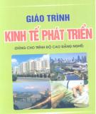 Giáo trình Kinh tế phát triển - ThS. Đồng Thị Vân Hồng (chủ biên)