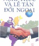 Ebook Nghi thức và lễ tân đối ngoại - Phùng Công Bách