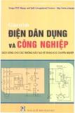 Giáo trình Điện dân dụng và công nghiệp - NXB Giáo dục