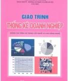 Giáo trình Thống kê doanh nghiệp - ThS. Đồng Thị Vân Hồng (chủ biên)