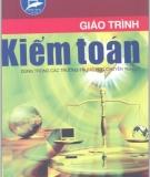 Giáo trình Kiểm toán - ThS. Trần Long (chủ biên)