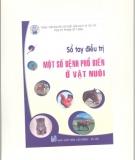 Sổ tay điều trị bệnh phổ biến ở vật nuôi - PGS. TS. Phạm Sỹ Lãng
