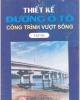 Giáo trình Thiết kế đường ô tô (Tập 3) - NXB Giáo dục