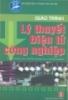 Giáo trình Lý thuyết điện tử công nghiệp - KS. Chu Khắc Huy