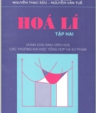 Ebook Hóa lí (Tập 2) - NXB Giáo dục