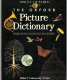 The Oxford Picture Dictionary (Từ điển bằng hình ảnh)