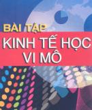 Ebook Bài tập Kinh tế học vi mô - TS. Nguyễn Đại Thắng