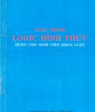 Giáo trình Logic hình thức - Bùi Thanh Quất, Nguyễn Tuấn Chi