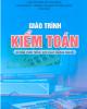 Giáo trình Kiểm toán - ThS. Đồng Thị Vân Hồng