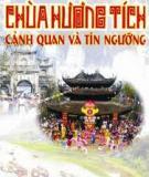 Ebook Chùa Hương Tích cảnh quan và tín ngưỡng - Phạm Đức Hiếu