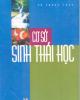 Giáo trình Cơ sở sinh thái học - Vũ Trung Tạng