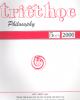 Tạp chí Triết học số 5 (117), Tháng 8 - 2000
