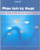 Ebook Phân tích kỹ thuật ứng dụng trong đầu tư chứng khoán: Phần 2 - Phan Thị Bích Nguyệt, Lê Đạt Chí