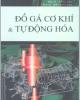 Ebook Đồ gá cơ khí & Tự động hóa - NXB Khoa học và kỹ thuật