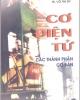 Ebook Cơ điện tử-Các thành phần cơ bản - TS. Trương Hữu Chí, TS.Võ Thị Ry