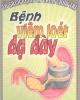 Ebook Bệnh viêm loét dạ dày - San Ying