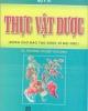 Giáo trình Thực vật dược Phần 2 - Trương Thị Đẹp