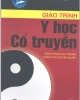 Giáo trình Y học cổ truyền - BS. Trần Quốc Hùng