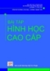 Ebook Bài tập hình học cao cấp - NXB Đại học Sư phạm