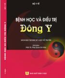 Ebook Bệnh học và điều trị Đông Y - NXB Y học