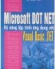 Ebook Microsoft Dot Net - Lê Minh Trí