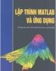 Ebook Lập trình Matlab và ứng dụng - Th.S Nguyễn Hoàng Hải