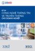 Sổ tay Công nghệ thông tin và truyền thông cho doanh nghiệp Việt Nam