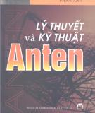Ebook Lý thuyết và kỹ thuật Anten - GS.TSKH Phan Anh