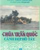Ebook Chùa Trấn Quốc cảnh đẹp Hồ Tây - NXB Lao động