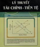 Ebook Lý thuyết tài chính tiền tệ - TS. Lê Thị Mận