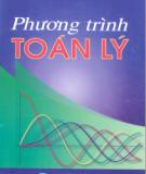 Ebook Phương trình Toán lý - Phan Huy Thiện