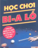 Học chơi Bi a lỗ - NXB Tổng hợp TP. Hồ Chí Minh