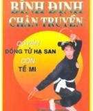 Ebook Bình Định chân truyền - VS. Nguyễn Văn Ngọc