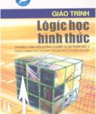 Giáo trình Lôgic học hình thức - Nguyễn Thị Xuân Thanh (chủ biên)