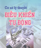 Ebook Cơ sở lý thuyết điều khiển tự động - Nguyễn Văn Hòa