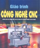 Giáo trình Công nghệ CNC - NXB Giáo dục