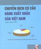 Ebook Chuyển dịch cơ cấu hàng xuất khẩu Việt Nam - PGS.TS. Nguyễn Hữu Hải
