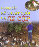 Ebook Hướng dẫn Kỹ thuật nuôi gà Ai Cập: Phần 1 - NXB. Nông Nghiệp