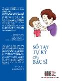 Ebook Sổ tay tự kỷ của bác sĩ - Trường Giáo dục Chuyên biệt Khai Trí