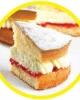 Tiểu luận: Tìm hiểu về quy trình công nghệ sản xuất bánh bông lan công nghiệp