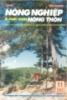 Tạp chí Nông nghiệp và phát triển nông thôn tháng 11 năm 2002