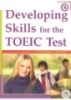 Ebook Developing skills for the TOEIC test