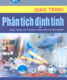 Giáo trình Phân tích định tính: Phần 2 - TS.DS. Lê Thị Hải Yến (chủ biên)