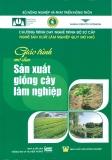 Giáo trình Sản xuất cây lâm nghiệp - Nxb. Nông nghiệp