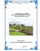 Tài liệu đào tạo nghề Kỹ thuật trồng rau an toàn: Phần II - Sở NN&PTNT Quảng Trị