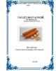 Tài liệu đào tạo nghề Kỹ thuật lạc: Phần II - Sở NN&PTNT Quảng Trị