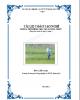 Tài liệu đào tạo nghề Phòng trừ bệnh cho cây lương thực: Phần II - Sở NN&PTNT Quảng Trị