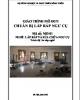 Giáo trình Chuẩn bị lắp ráp ngư cụ: Phần 2 - Đỗ Văn Nhuận (chủ biên)